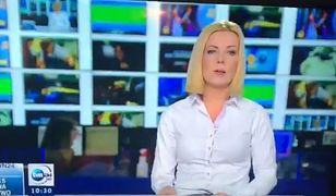 Wpadka w TVN24. Pokazano fałszywy wpis posła PiS Lecha Kołakowskiego