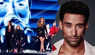 """Finał 9. edycji """"Top Model"""" odbył się w cieniu skandalu w związku z przeszłością Dominica D'Angeliki"""
