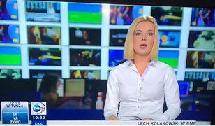 TVN24 zaliczyło wpadkę