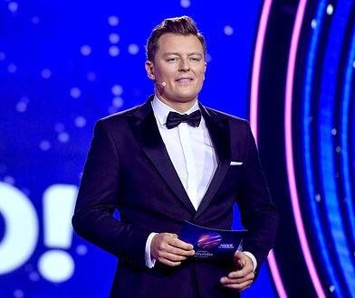 Rafał Brzozowski prowadził Eurowizję Junior 2020