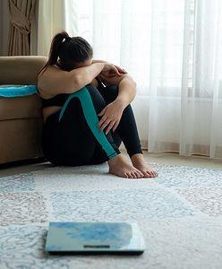 """Postanowiła schudnąć. Czuła, że już dłużej nie może być """"body positive"""""""