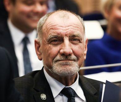 Wybory parlamentarne 2019. Ojciec prezydenta Jan Duda wystartuje w wyborach parlamentarnych z list PiS