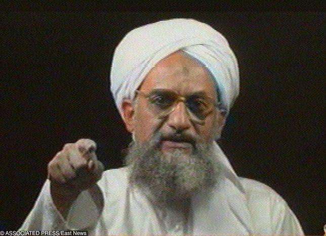 Lider Al-Kaidy Ajman al-Zawahiri wezwał muzułmanów do ataków