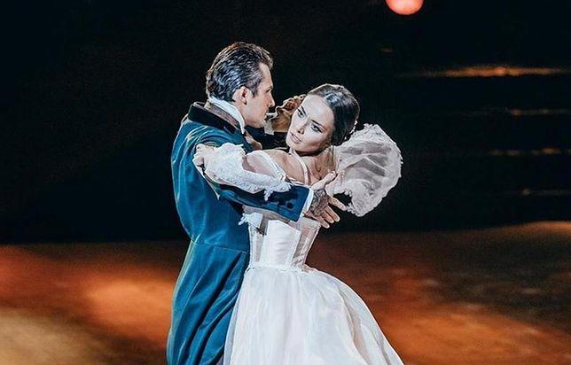 """Ksenia Miszyna ze """"Zniewolonej"""" zakochała się w tancerzu"""