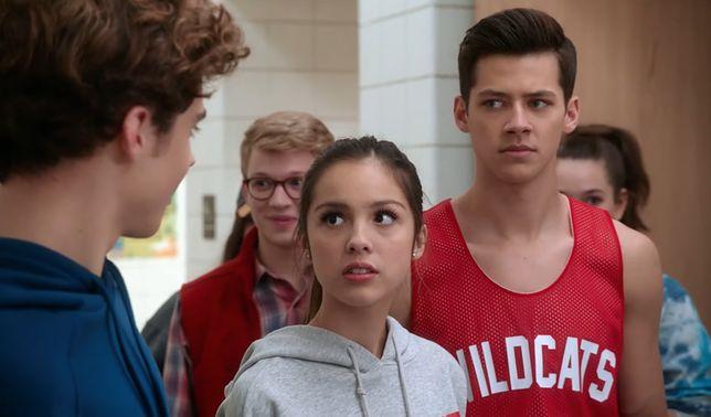 """Powstał serial """"High School Musical"""". Zobacz zwiastun produkcji Disneya."""