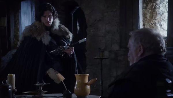 Gra o tron sezon 1, odcinek 9: Baleor (Baleor)