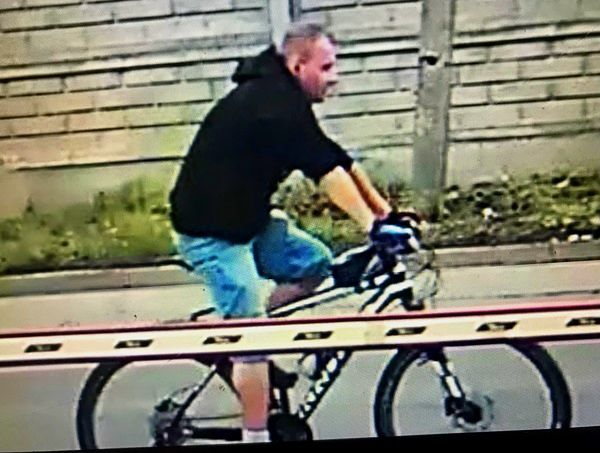 Policja poszukuje tego mężczyzny