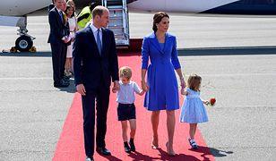 Kate i William już w Berlinie. Co będą tam robić?