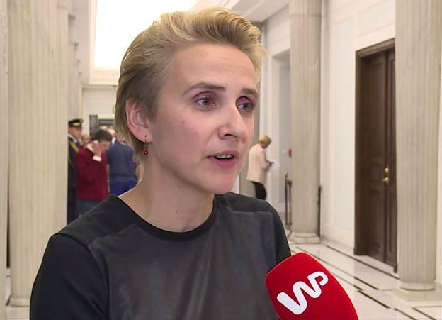 Poseł Stanisław Pięta kontra Joanna Scheuring-Wielgus. Ostre starcie o gejów i mowę nienawiści