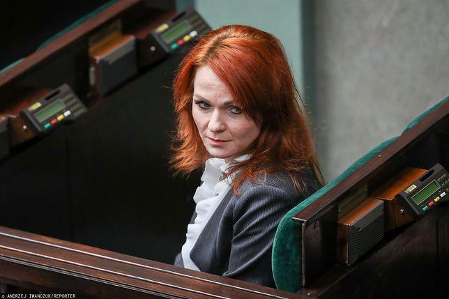 Szefowa kancelarii Sejmu Agnieszka Kaczmarska stanie przed sądem ws. list poparcia KRS