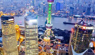Chiny - jak się żyje w Szanghaju?