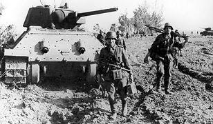 T-34 - czołg, który wygrał II wojnę światową?