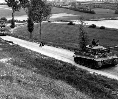 Michael Wittmann, najlepszy dowódca czołgu w historii?
