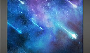 Ciemna materia i dinozaury