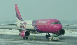 Wizz Air przenosi się na Okęcie!