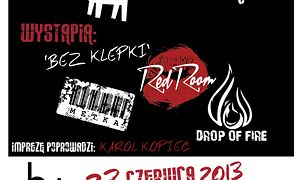 Charytatywny koncert 'Rock For Dogs and Cats'