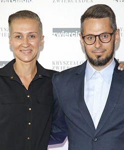 """""""Jestem w ciąży"""". Karolina i Maciej Szaciłło spodziewają się kolejnego dziecka"""