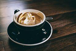 Kawy mrożone idealnym napojem latem