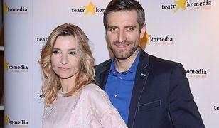 Joanna Koroniewska i Maciej Dowbor tworzą udane małżeństwo