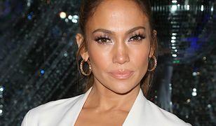 Jennifer Lopez gotowa na święta