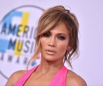 Jennifer Lopez zachwyca w nowej sesji. Ciężko uwierzyć, że ma 49 lat