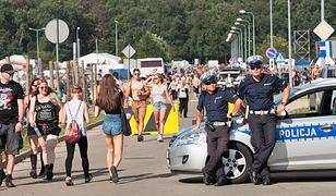 """Festiwal Pol'and'Rock bez specjalnych pociągów. """"Korki będą gigantyczne, ale to nie największy problem"""""""