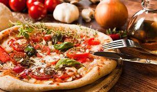 Koniec miłości do pizzy