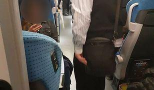 Opóźnienie pociągu z Warszawy do Zielonej Góry. Ludzie są wściekli