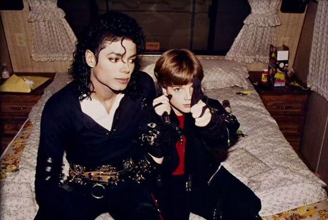 Fani Michaela Jacksona pozywają dwóch mężczyzn, którzy oskarżyli gwiazdora o molestowanie