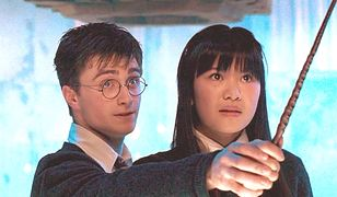 """Gwiazda filmów """"Harry Potter"""" musiała kłamać w żywe oczy. Wyznała prawdę po 15 latach"""