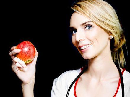 Czy naprawdę potrzebny jest nam dietetyk?