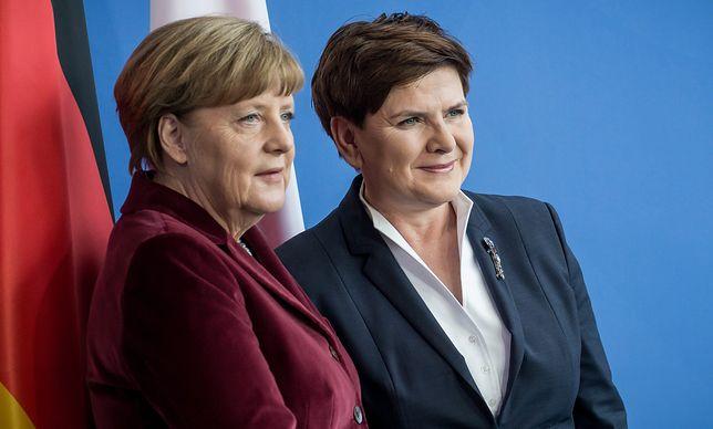Ekspertyza Biura Analiz Sejmowych wykazała, że Polska ma podstawy, by ubiegać się o reparacje od Niemiec
