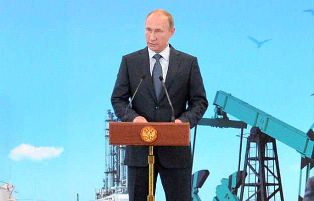 Władimir Putin ogłosił niezapowiedziany alarm bojowy