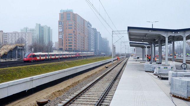 Od niedzieli 14 marca podróżni będą mogli ponownie korzystać z dworca Warszawa Główna
