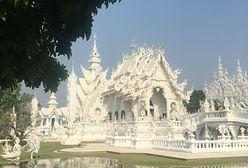 Biała Świątynia. Tajlandia. Odkryj ją z nieznanej strony