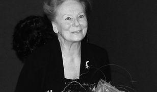 Była gwiazdą polskiego kina. Podano informacje dotyczące jej pogrzebu