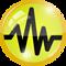 AV Audio Editor icon