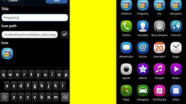 Nokia N9 tips & tricks cz. 29 — foldery na liście aplikacji, czyli porządkujemy menu główne