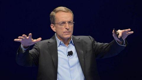 Intel z nowym dyrektorem generalnym. Gigant potwierdza doniesienia