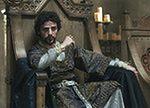 ''Ex Machina'': Oscar Isaac u boku inteligentnej maszyny