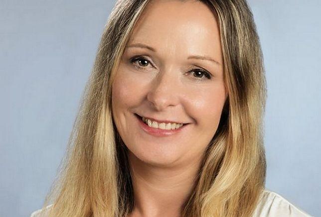 Andrea Euenheim jest pierwszą kobietą zasiadającą w zarządzie tej firmy.