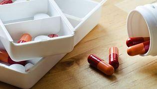 Nie pamiętasz o lekarstwach? Użyj aplikacji