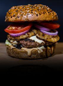 Oto VEGE PRZEŁOM: Veggie Burger z McDonald's i inne nowości pokazane na wycieku