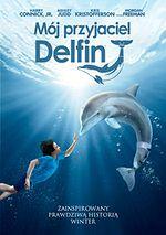 ''Mój przyjaciel delfin'' już na DVD!