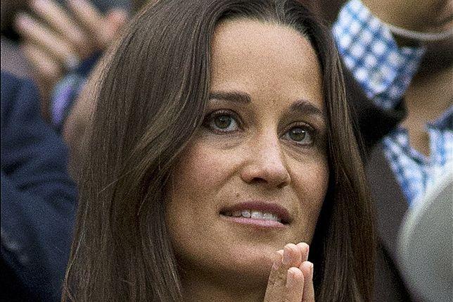Siostra księżnej Kate potwierdziła ciążę. Zdradziła też pewien sekret