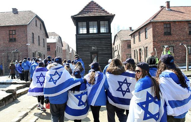 Izraelscy turyści - jak widzą Polaków?