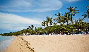 """""""Zielone strefy"""" na Bali. Mają przyciągnąć rzesze turystów"""