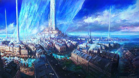 Final Fantasy XVI z okładką. A twórcy zdradzają szczegóły
