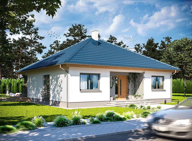 Projekty domów do 100 m2. Idealne na niewielką działkę