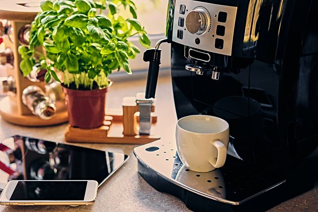 Ekspres do kawy – ale jaki?